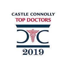 Castle Connolly Top Doctors 2019